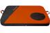 Mammut Slam Pad Dark Crashpad Oransje 2088